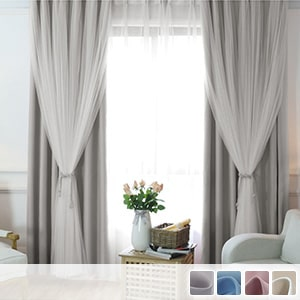 blackout curtain set, beautiful living room curtains