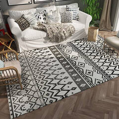 Scandinavian rugs and carpets