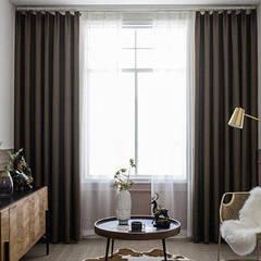 First-class blackout curtains