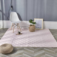 Quilt rug, carpet