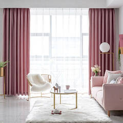 High-quality touch curtains