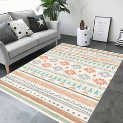 Scandinavian taste rug