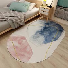 Scandinavian rugs, mats
