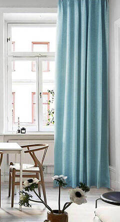 Popular blackout curtains