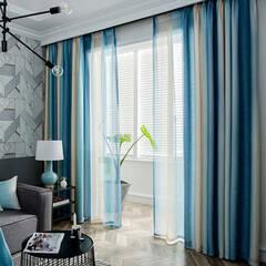 West Coast Curtain Set